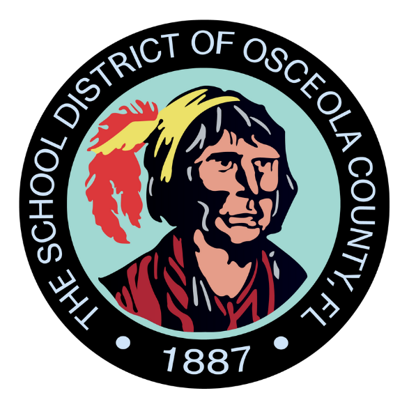 the school district of osceola