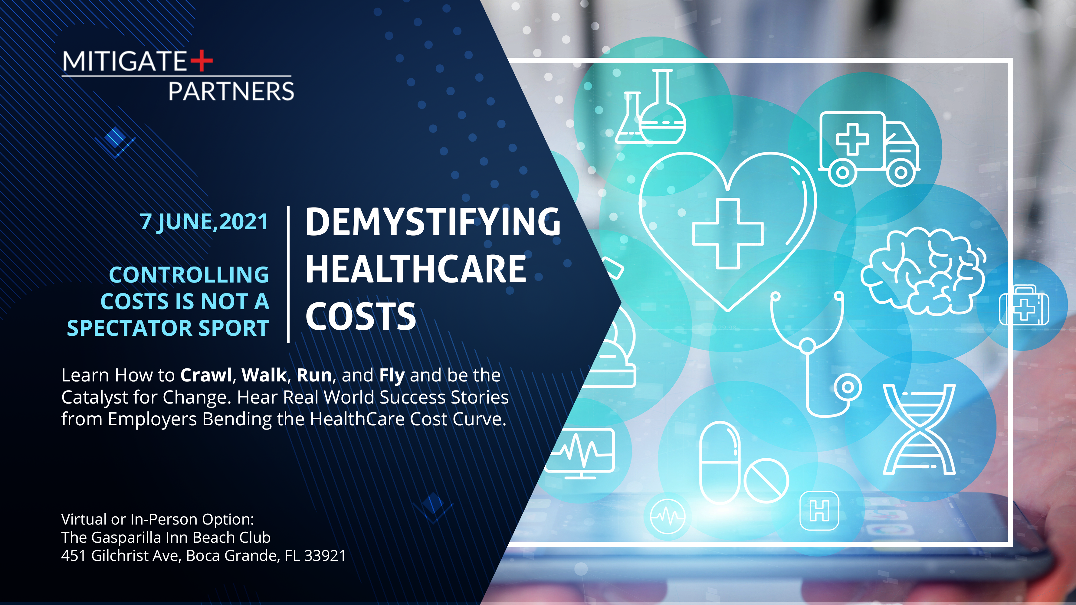 demystifying healthcare costs