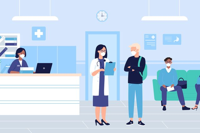 Primary care, simplified